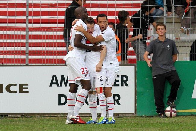 Le PSG veut renouer avec la victoire contre Ajaccio