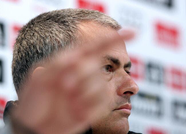 Mourinho cherche une maison à Chelsea, la presse s'enflamme