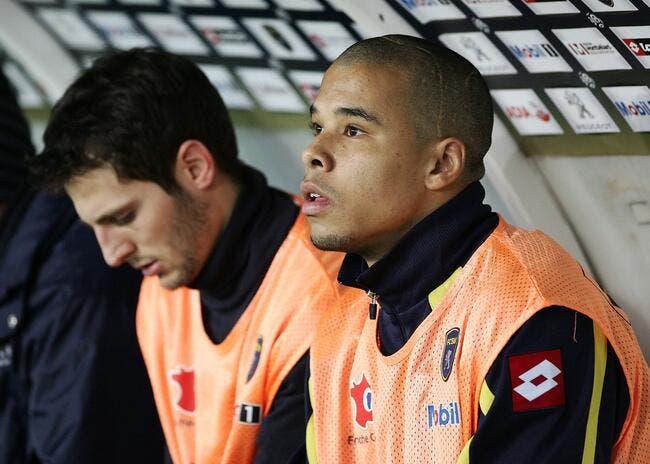 Davies, la première recrue de Sochaux