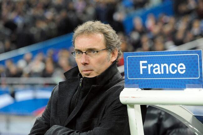 Laurent Blanc sur le départ après l'Euro 2012 ?