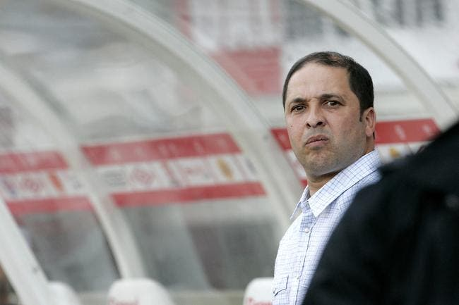 Officiel : Correa succède à Casoni comme entraîneur d'Evian TG