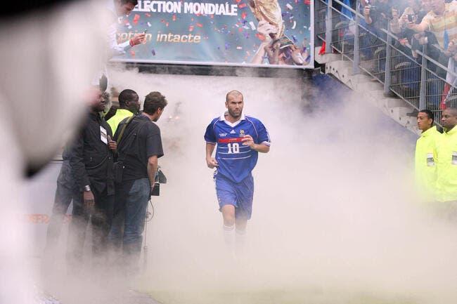 Cantona et Zidane, les idoles de premier choix de Schweinsteiger