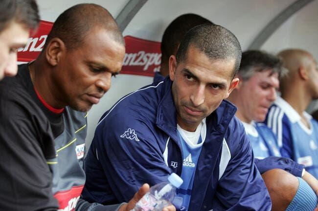 Le PSG et Lamouchi, c'est du flan