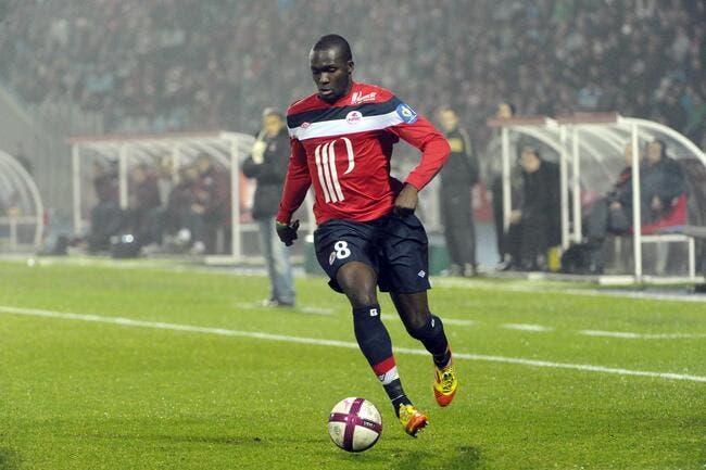 Lille refuse de se séparer de Moussa Sow