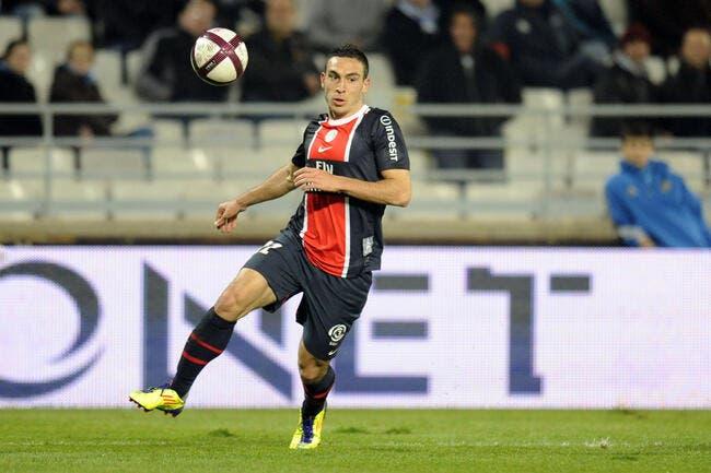 Sow vers Fenerbahçe, Erding ou Roux pour le remplacer ?