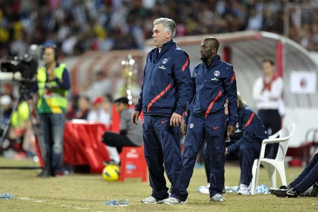 Paul Clement sera un Makelele bis au PSG
