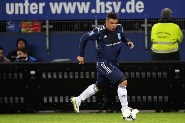 Ronaldo est « chaque jour un peu plus supporter » du PSG