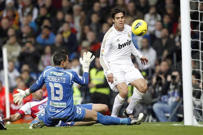 Ancelotti sort son téléphone pour faire venir Kaka au PSG
