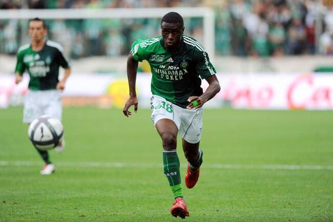 Auxerre met Sanogo à l'essai pour une semaine
