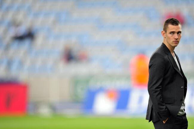Obraniak a signé à Bordeaux, le « bon club » selon lui