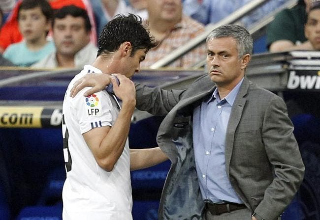 Kaka au PSG, Mourinho envoie un signal très défavorable