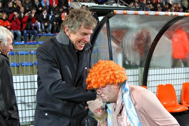 Gourcuff et Trotignon punis pour avoir critiqué les arbitres