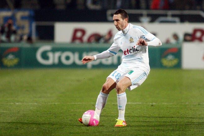 Amalfitano a le niveau pour les Bleus selon Diarra