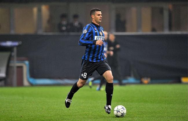L'Inter n'exclut pas totalement un départ de Thiago Motta au PSG