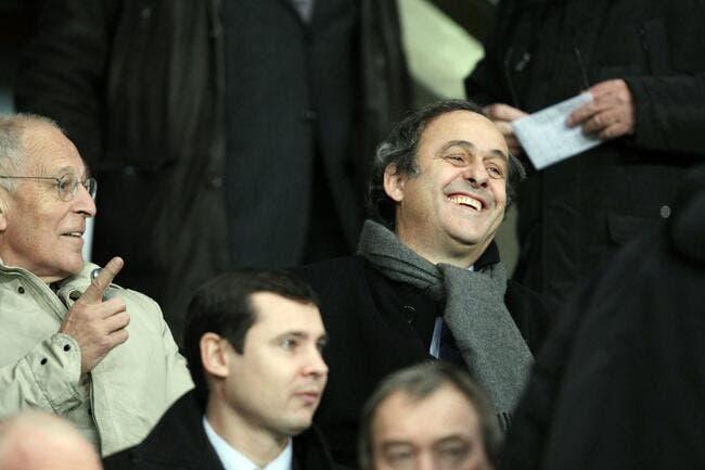 QSI recrute un renfort de choc, le fils de Michel Platini
