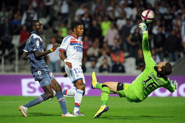 Bordeaux espère que l'OL va zapper la Coupe de France