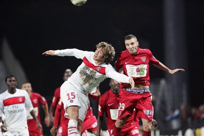 Le PSG ne risque pas de prendre Dijon à la légère