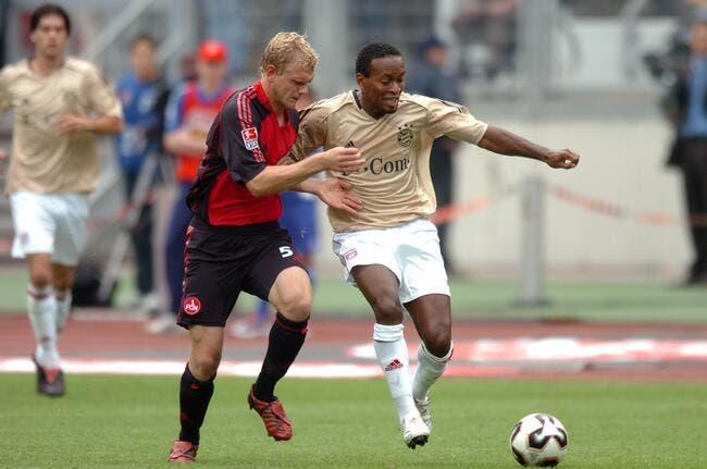 Un deuxième défenseur débarque à Monaco