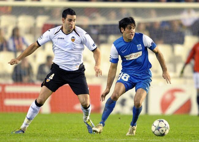Adil Rami au PSG, en Espagne on en parle !