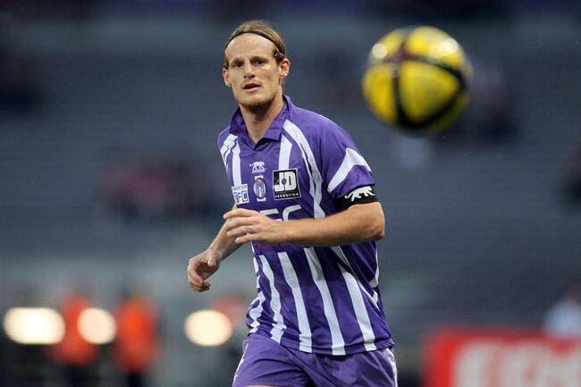 Lille a trouvé son défenseur, il s'appelle Mauro Cetto
