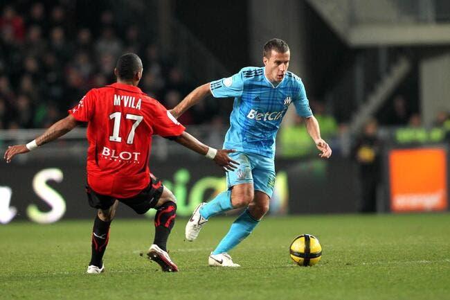 Rennes, un club qui devient gros pour Cheyrou