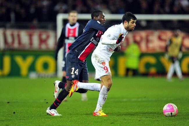 Brest a embêté le PSG, c'est l'essentiel