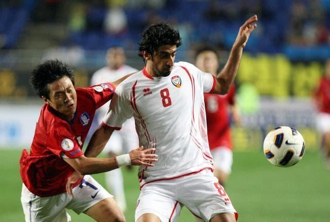 Al Wahda officialise le départ d'Al Kamali à l'OL
