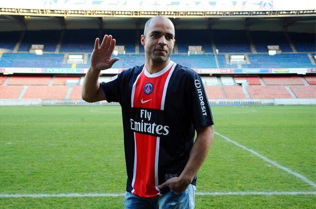 Alex, mini-transfert mais maxi-salaire au PSG