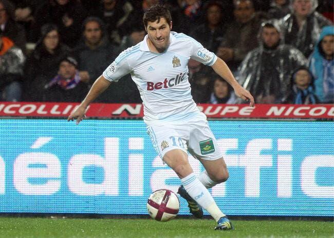 Brest confirme que Gignac a refusé de remplacer Roux