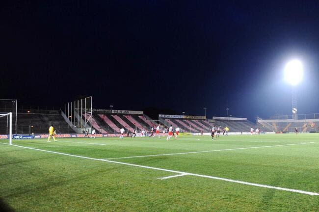 Le Stade du Ray pourra finalement faire le plein face au PSG