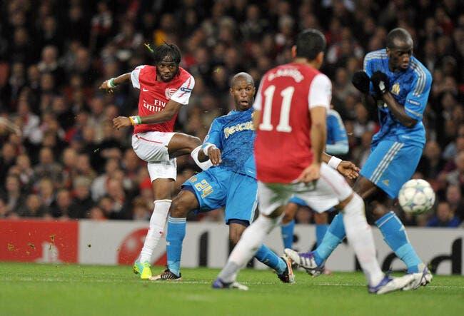 Le vrai déclic de l'OM, c'est Arsenal pour Fanni