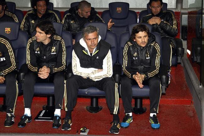 Mourinho a tranché, il veut quitter le Real Madrid et revenir en Angleterre