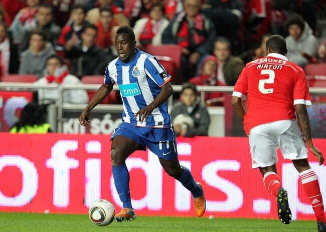 Porto propose un joueur à l'OM en échange de Lucho