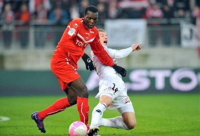 Pour Valenciennes, ce n'est pas le moment de flancher