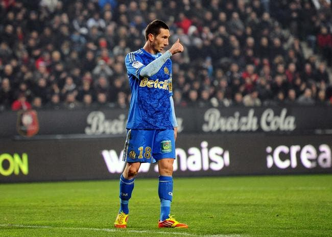Amalfitano pense ouvertement aux Bleus