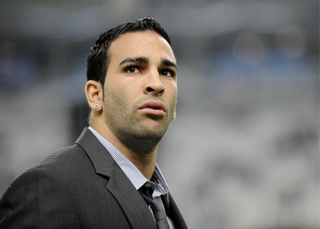 Adil Rami a très envie de venir au PSG !