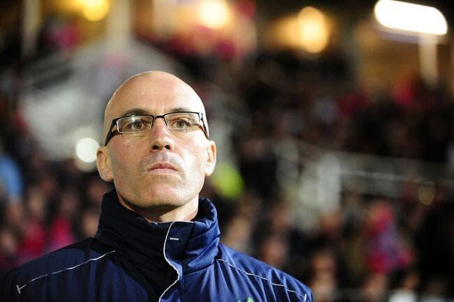 Raspentino à l'OM, pas le meilleur choix sportif selon son ancien coach
