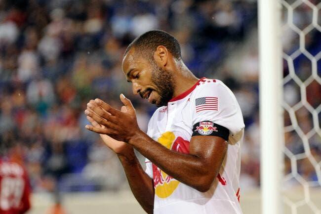 Vidéo : Le plus beau but de la carrière de Thierry Henry ?