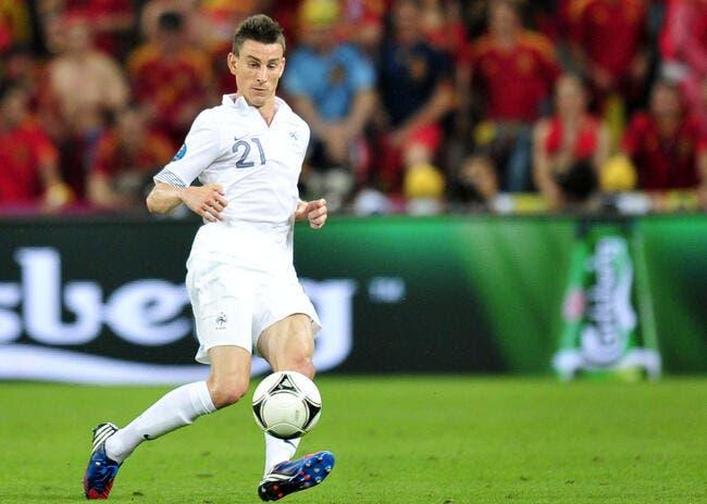 Arsenal conforte Koscielny et repousse le Barca