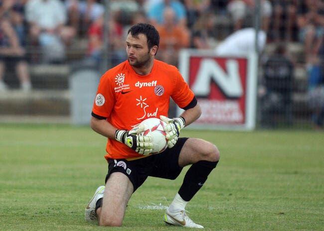 Montpellier veut battre l'OL pour entrer un peu plus « dans l'histoire »