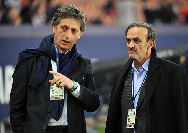 Triaud est clair, Bordeaux ne va pas prêter ses joueurs aussi facilement
