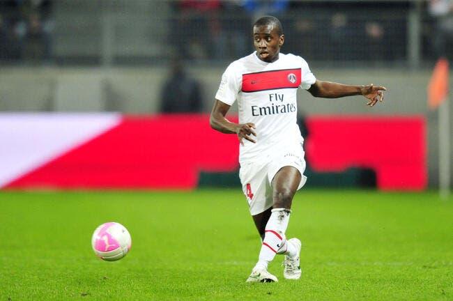 Matuidi a vécu une reprise difficile au PSG