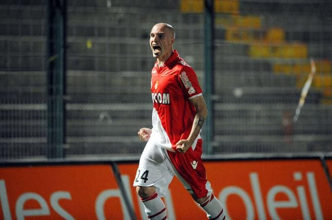 L'AS Monaco cartonne et pointe déjà en tête