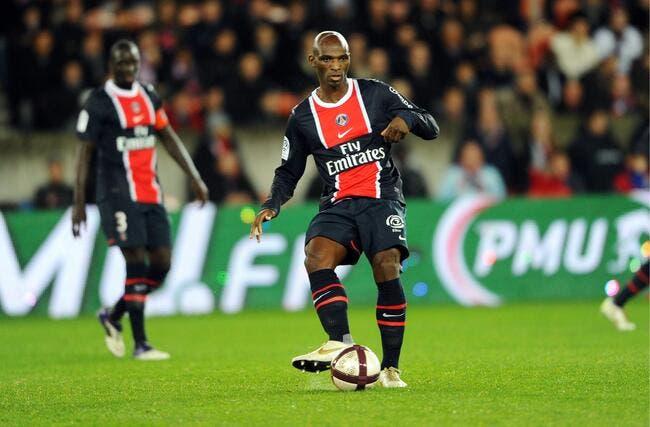 Camara et Tiéné préviennent le PSG qu'ils veulent rester
