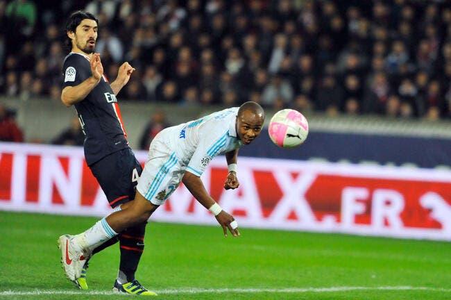 L'OM club le plus populaire en France devant le PSG, l'OL et l'ASSE