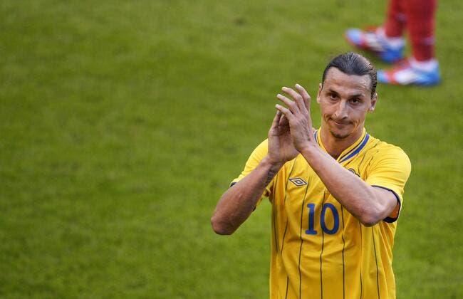Ibrahimovic et Cavani préfèrent la Serie A au PSG