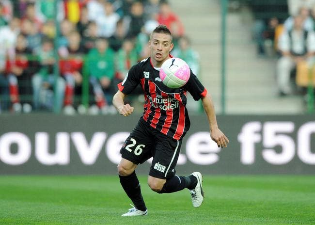 Anthony Mounier en route vers Montpellier