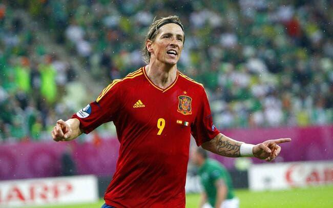 Torres, le plan B du Paris Saint-Germain ?