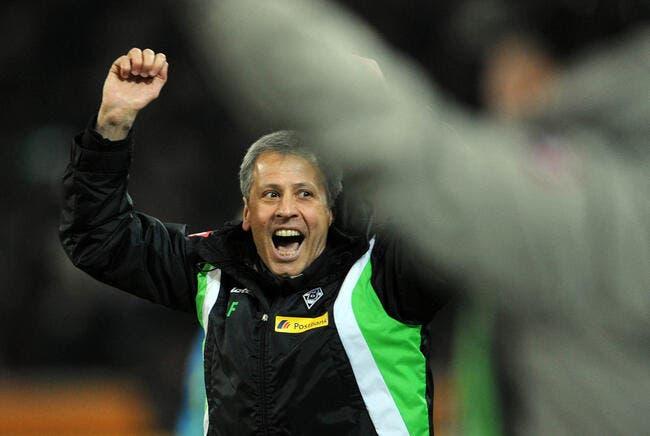 L'OM pense à un entraîneur de Bundesliga pour remplacer Deschamps