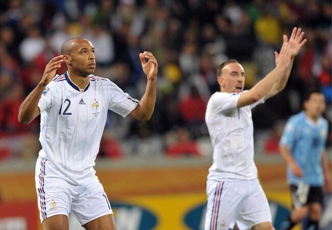 Top 10 des salaires, Ribéry numéro 1 des sportifs français !